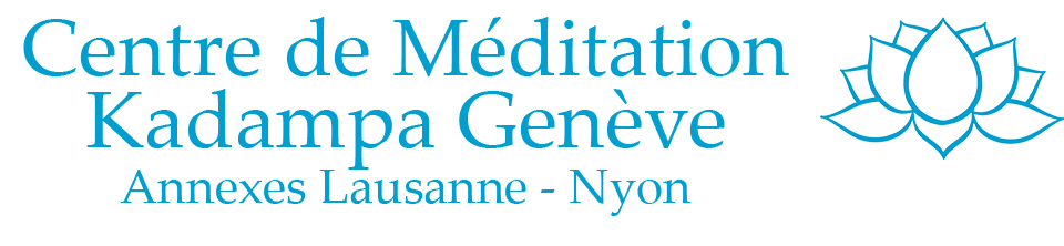 Centre de méditation Kadampa de Genève